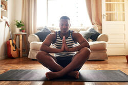 Meditation 101: A Beginner's Guide to Meditation