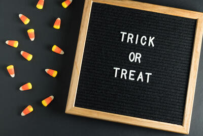 Trick or Treat? Test Your Wellness Knowledge with Immune Health Trivia