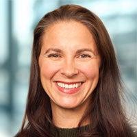 Amy Sunderman, MS, RD, Director of Science & Innovation Registered Dietitan