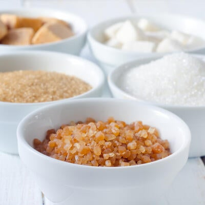 The Sugar Scare: How to Replace Sugar with Healthier Sugar Alternatives