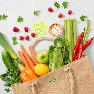 Trust Your Gut Health: Build a Healthier Gut with Probiotics