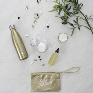 Brilliant Beauty Basics: Our Top Ingredients for Brilliant Hair, Skin & Nails