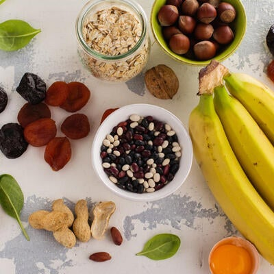 What is Potassium Deficiency?