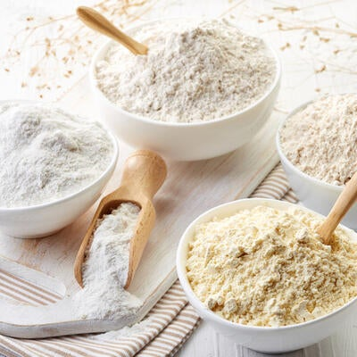 Your Essential Guide to Gluten-Free Flours