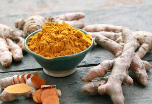 What is Turmeric & What are the Benefits of Turmeric?