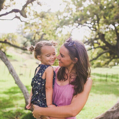 5 Health Tips for Busy Moms, Plus 4 Supplements to Try