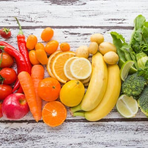 What are Carotenoids?