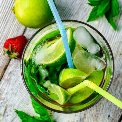 9 Health Benefits of Limes and Lime Water