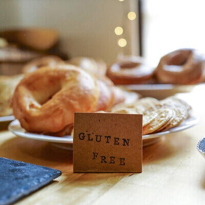 5 Beginner Tips for Going Gluten Free