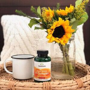 22 Vitamins & Supplements for Immune Health