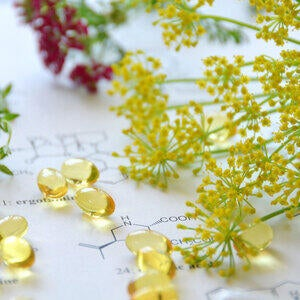 Your A-Z Guide to Herbal Supplements for Better Health