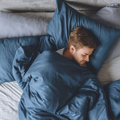 The Science of Better Sleep: 3 Sleep-Supporting Ingredients to Know
