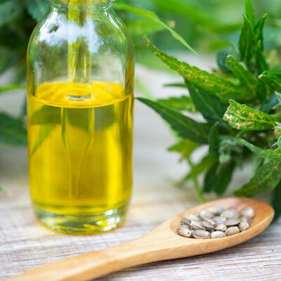 Your Guide to Using Hemp-Derived CBD Oil