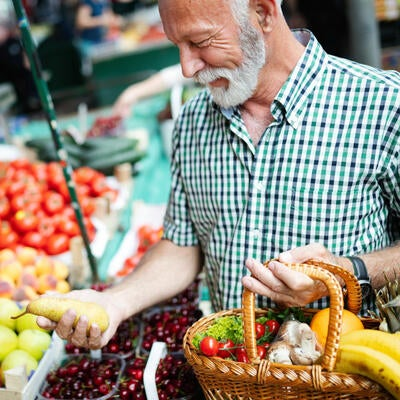 Eating Healthy on a Budget: 12 Tips to Keep You & Your Wallet Fit