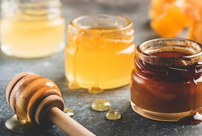 Raw Honey vs Refined
