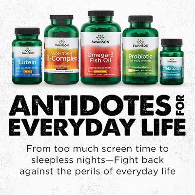 Antidotes for Everyday Life