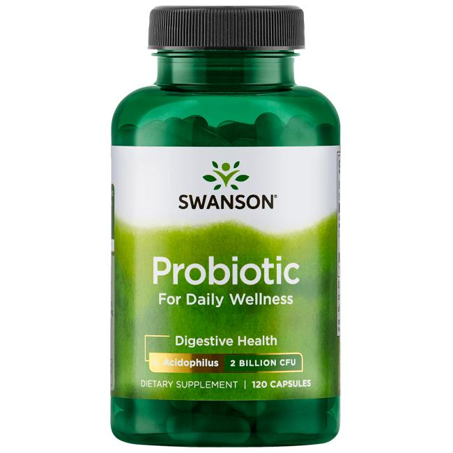 Probiotic for Daily Wellness