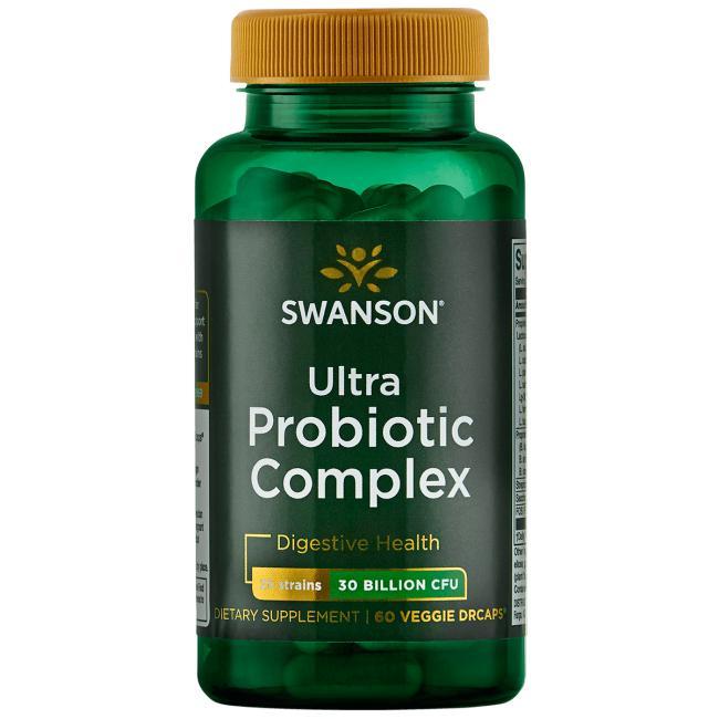 Ultra Probiotic Complex