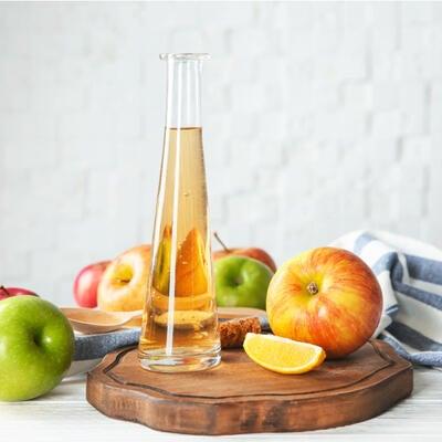 30 Ways to Use Apple Cider Vinegar