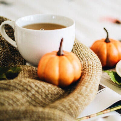 What is in Pumpkin Spice? Surprisingly Good-for-You Ingredients
