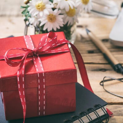 Wellness Gifts for Your Boss