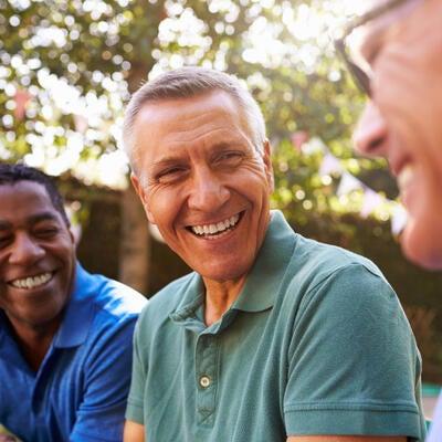 Top 10 Vitamins & Supplements for Men Over 50