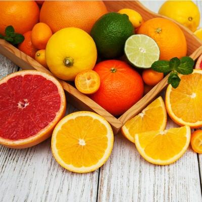 What Are Citrus Bioflavonoids?