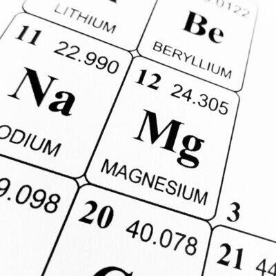 Magnesium: The Mineral You've Been Missing