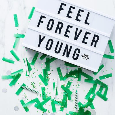 Feel Forever Young: Health Tips for Every Age