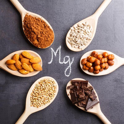 What is Magnesium Deficiency?