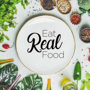 Real Food: A Revival or a Revolution?