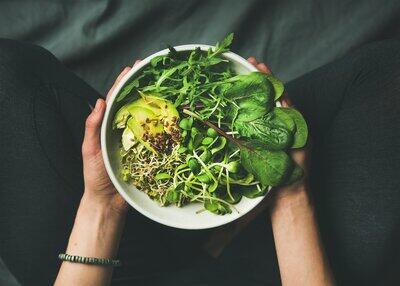 Common Nutritional Deficiencies in Vegetarians