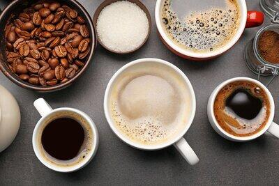 What's the Buzz About Coffee and Caffeine?