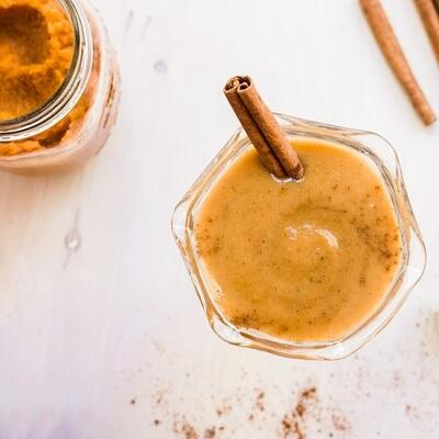 Our Favorite Fall Chia Recipe: Autumn Harvest Chia Pudding