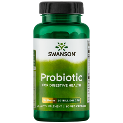 swanson probiotic for digestive health