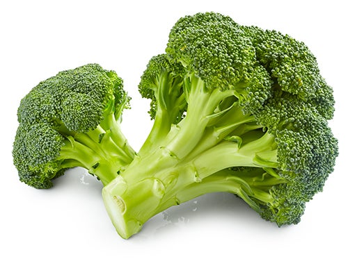 broccoli rich in vitamin k2