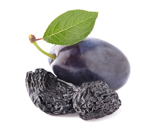 prunes rich in vitamin k2