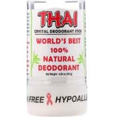 Chemical vs Herbal Deodorants: Which is Better?