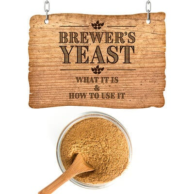 Brewer's Yeast: What It Is & How to Use It