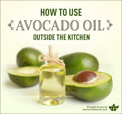 Top 7 Avocado Oil Uses for Skin & Beauty