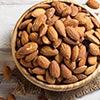 almonds promote satiety