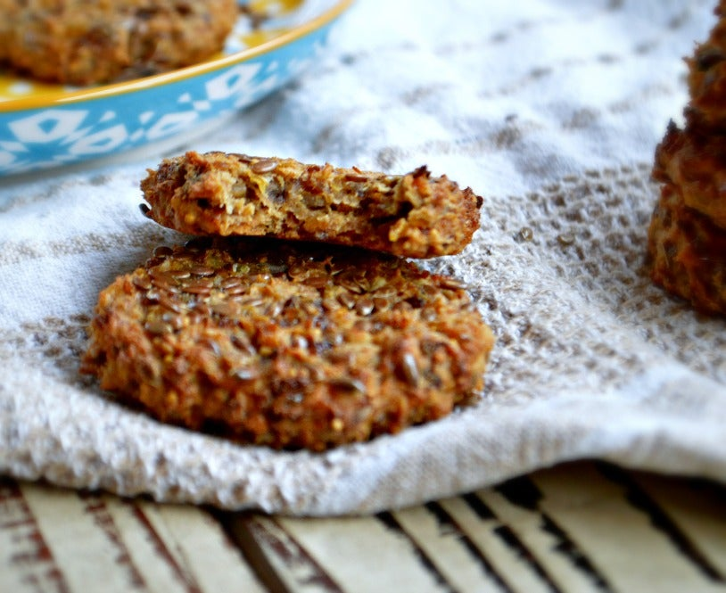 detox cookies for body cleanse diet