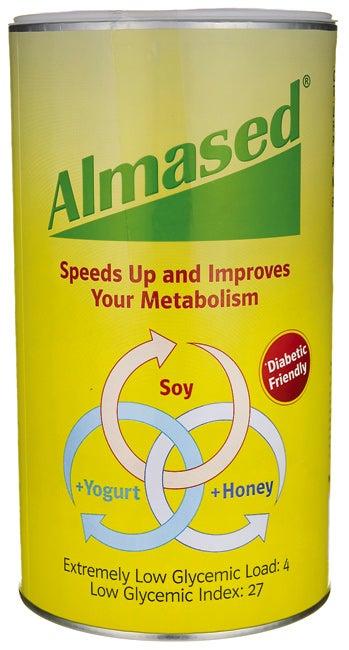 almased weight loss shake