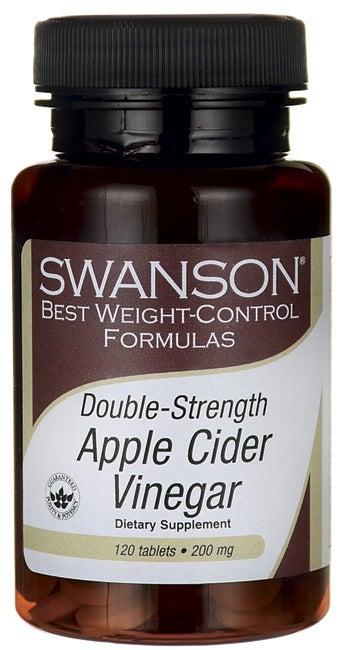 apple cider vinegar weight loss supplement
