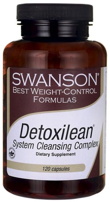 detoxilean best selling weight loss supplement