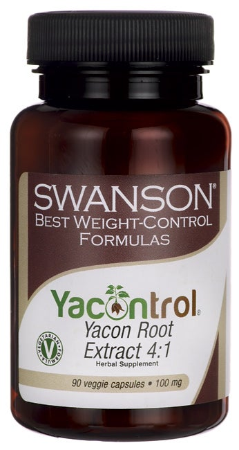 yacon root extract top weight loss supplement in 2015