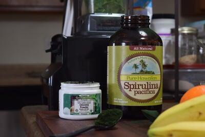 Chlorella vs Spirulina: A Battle for 'Superfood' Supremacy