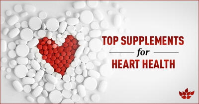 Top Supplements for Heart Health