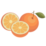 oranges are good for heart health