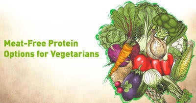 Can the Vegetarian Diet Get Complete Proteins?